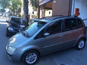 Fiat Idea 1.4 Elx Flex 5p 2010 Completa Wzapp954807662