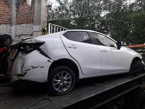 Toyota Yaris R 2016 Refacciones Solo En Partes