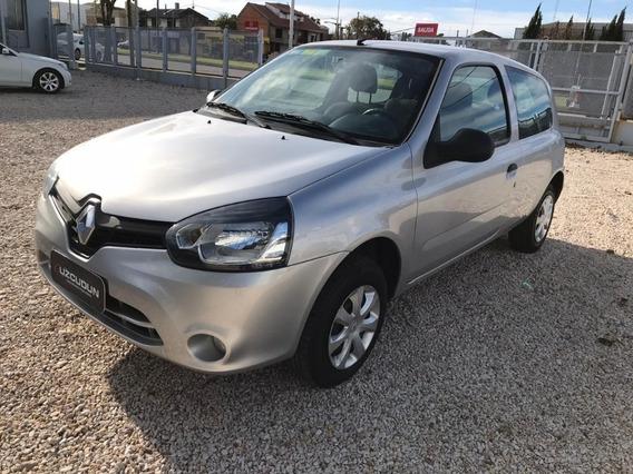 Renault Clio Mio 3p Authentique Pack Lock