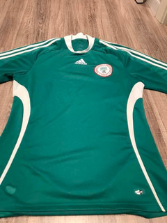 Camisa De Time - Nigéria - adidas Original