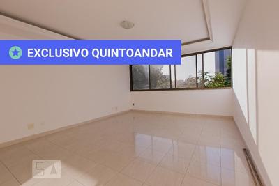 Apartamento No 2º Andar Com 3 Dormitórios E 1 Garagem - Id: 892871835 - 171835
