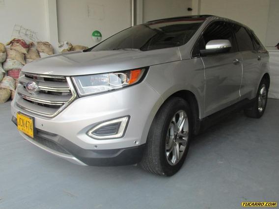 Ford Edge Titanium 4x4
