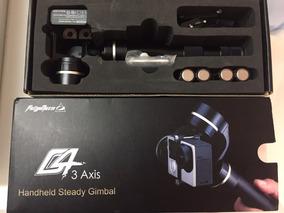 Estabilizador Feiyutech G4 3 Axis Handheld - Gopro 3/3+ E 4