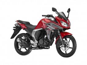 Yamaha Fazer Fi 0 Km Solo En Brm $ 25.000 Y Cuotas !