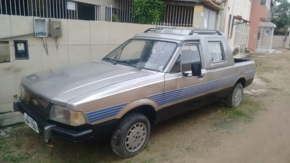Ford Pampa 91 Cabine Dupla