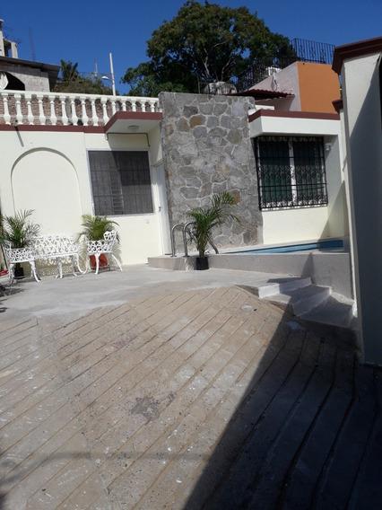 Casa En Renta Vacacional Acapulco