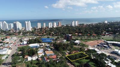 Lote Para Edificio En Punta Del Este Proximo Shopping