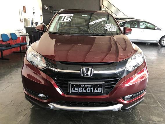 Honda Hr-v Ex 1.8 16v Cvt 4p Flex Automático