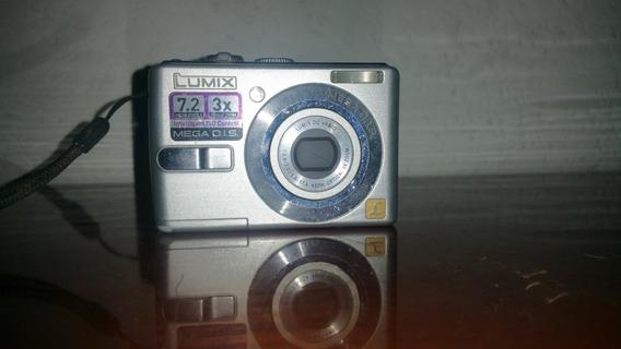 Cámara Fotográfica Panasonic