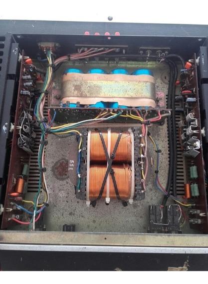 Gabinete Cygnus Pa800