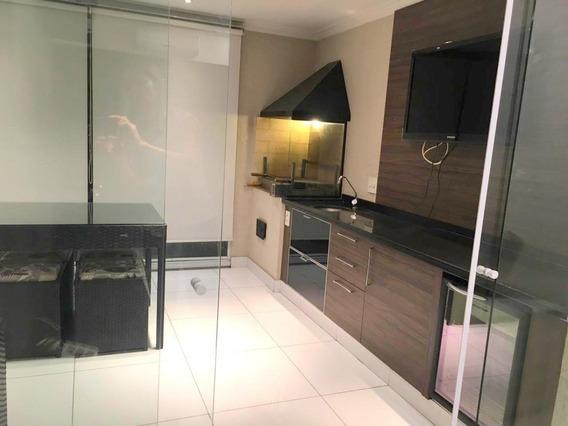 Apartamento Para Alugar No Bairro Vila Romana Em São Paulo - Bs843qualityvloc-2
