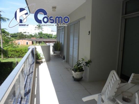 Apartamento, Para Venda Ou Locação Anual, Na Enseadas , Guarujá, A 5 Quadras Da Praia - Ap00291 - 32362831