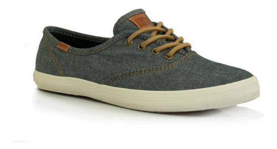 Tênis Keds Champion Chambray