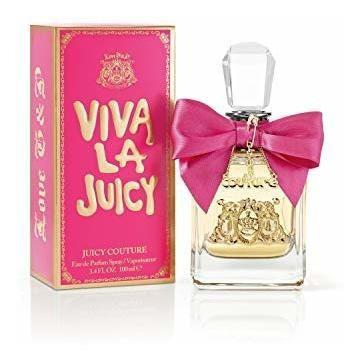 Perfume Juicy Couture Viva La Juicy De La Mujer