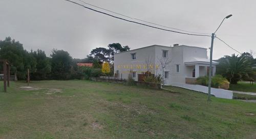 Terreno En Zona Residencial Muy Buena Consulte!-ref:4481