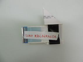 Cabo Flat Sony Kdl32r435a Garantia