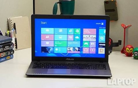 Notebook Asus S550c Touchscreen I5 8gb 500gb Windows 10