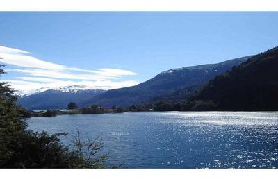 Lago Elizalde, Laguna Azul