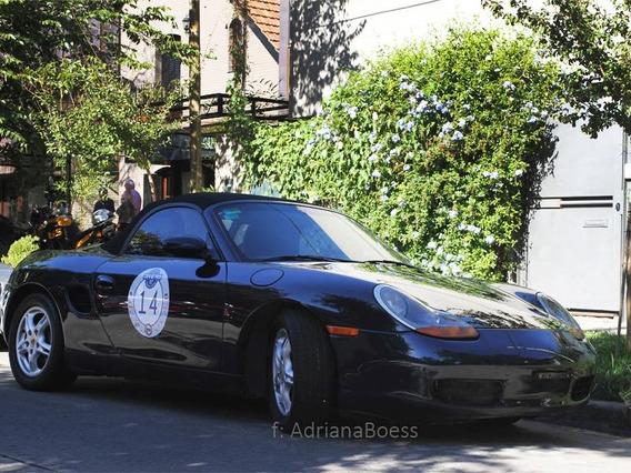 Porsche Boxster 2.5 Tiptronic