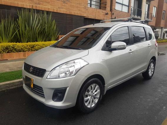 Suzuki Ertiga Gl 2016 1.4 7 Psj
