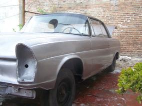 Coupe Mercedes Benz Se 220 1967 Y Otros