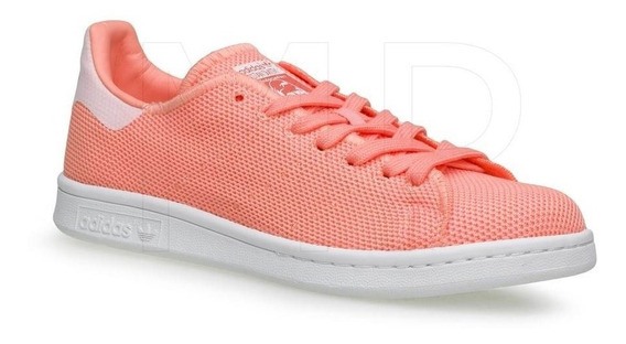 Tenis adidas Stan Smith Coral