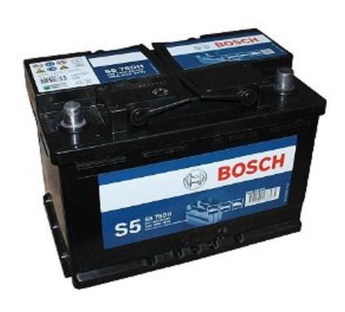 Imagen 1 de 5 de Bateria Bosch 12x85 S575dh Reforzada Envios A Caba