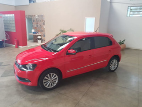 Volkswagen Gol 1.6 Comfortline 4p 2015