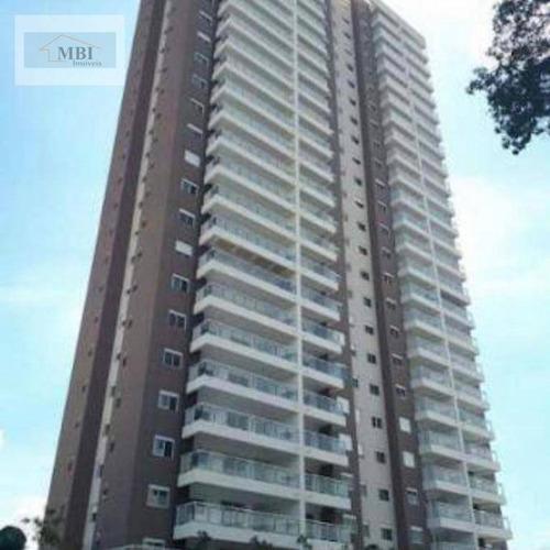 Imagem 1 de 20 de Apartamento Novo Vila Formosa - Ap1333