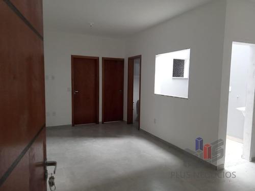 Imagem 1 de 10 de Cobertura À Venda Em Vila Curuca - Co008282