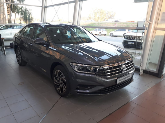 Nuevo Volkswagen Vento 1.4 Tsi Highline At 2020 0km!
