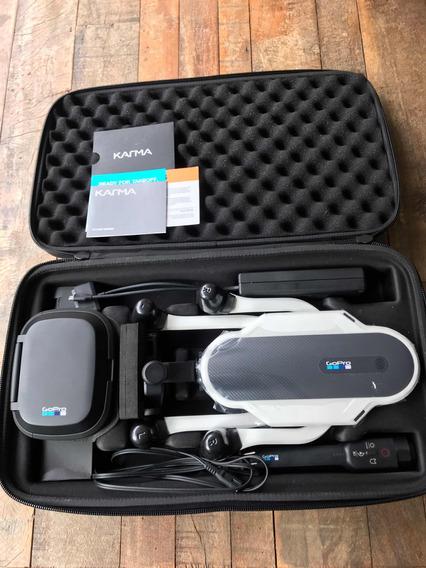 Karma Drone Gopro Semi Novo Sem Câmera