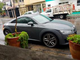 Audi Tt 1.8 Coupe T Fsi 180 Hp Dsg 2016