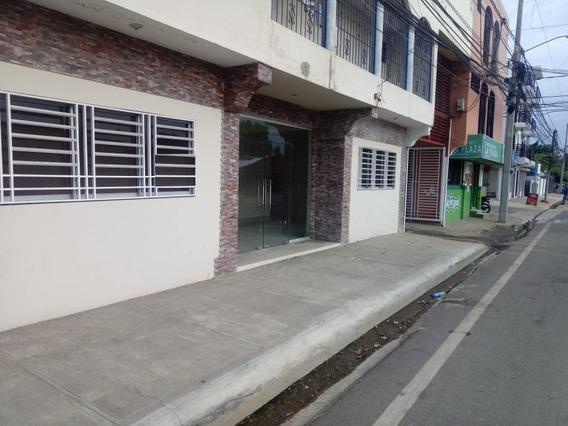 Local Comercial En Renta En Las Colinas Santiago