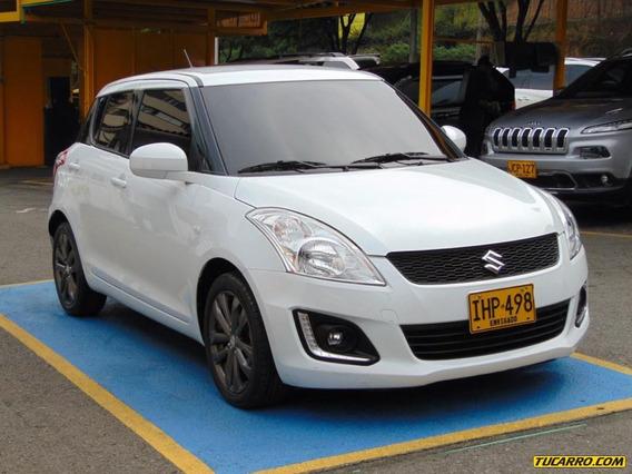Suzuki Swift Aut 1.4