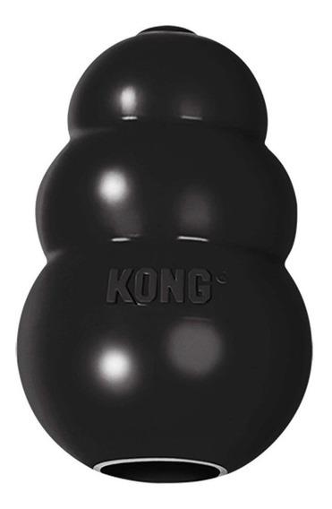 Kong Extreme Médio Brinquedo Alimentador Para Cachorro