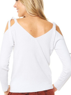 Sweater Blanco