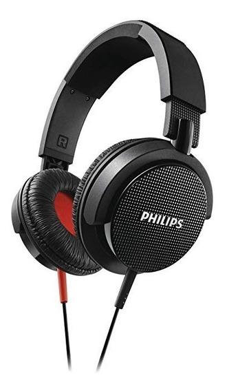 Audifonos Philips Shl3100 Dj Nuevos En Su Caja Oferta