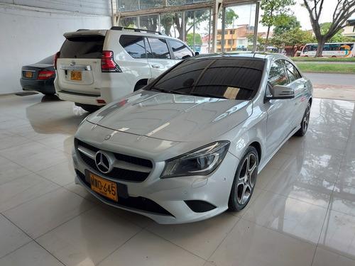 Mercedes-benz Clase Cla 2014 1.6