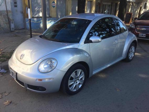 Volkswagen New Beetle 2.0 Advance 2008