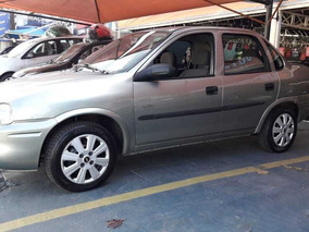 Chevrolet Classic Life 1.0 Flex. 4p - 2006