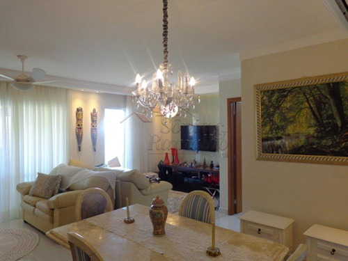 Apartamentos - Ref: V4592