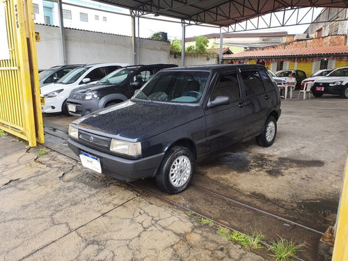 Fiat Uno Mille Fire 1.0 8v 2002