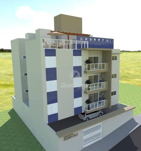 Apartamento Com 3 Dormitórios À Venda, 90 M² Por R$ 600.000,00 - Vila Guarani - Mauá/sp - Ap0191