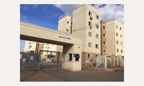 Apartamento Com 2 Dormitórios À Venda, 44 M² Por R$ 106.000 - Jardim Betânia - Cachoeirinha/rs - Ap0571