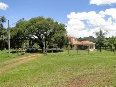 Fazenda A Venda Em Terenos -ms (pecuária) - 785