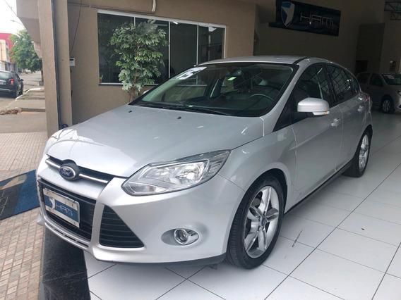 Ford Focus Se 2015 Automatico