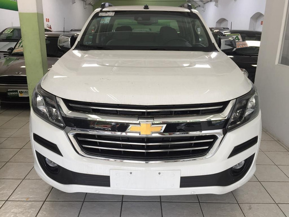 S-10 2.5 Ltz 4x4 ( Flex ) 2019 0km - Racing Multimarcas.