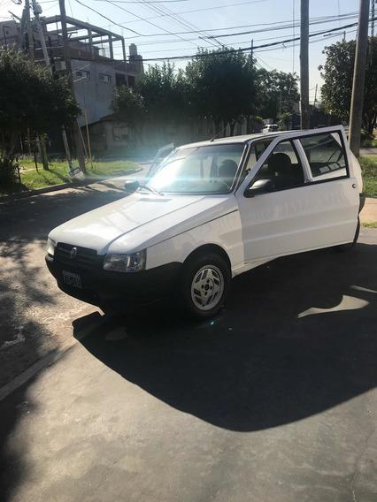 Fiat Uno 1.3 Fire Da Aa 2006