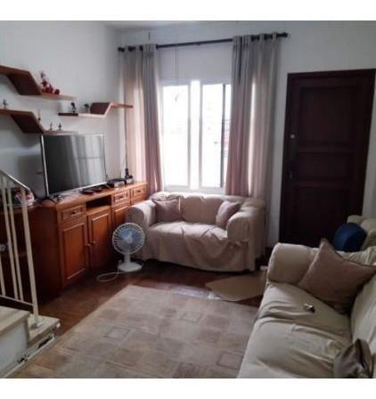 Sobrado Com 2 Dormitórios À Venda, 150 M² Por R$ 650.000,00 - Planalto Paulista - São Paulo/sp - So3919